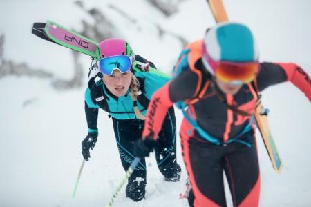 Neuvěřitelná lehkost skitouringu - budoucnost vybavení skialpinisty v podání Dynafitu