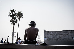 17.365.2018  Venice Beach Basketball