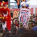 2018 Chinese New Year celebration, London - 39
