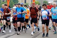 RunCzech chce mít první říjnový víkend v Liberci až 2000 běžců
