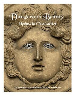 Dangerous_Beauty Medusa in Classical Art