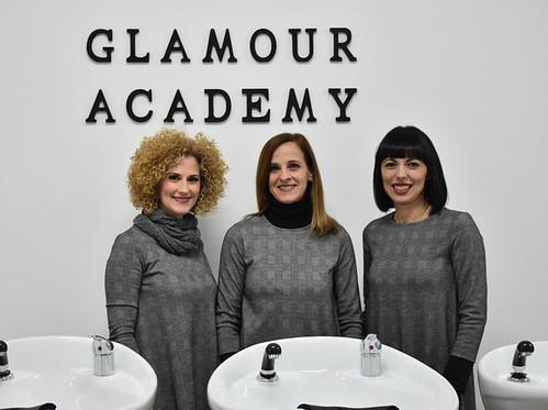 Glamour Academy inaugura sus instalaciones