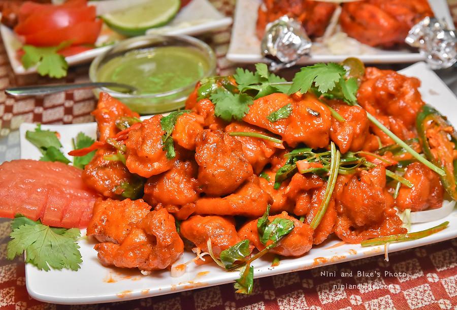 斯里印度 sree india 台中 印度料理 06