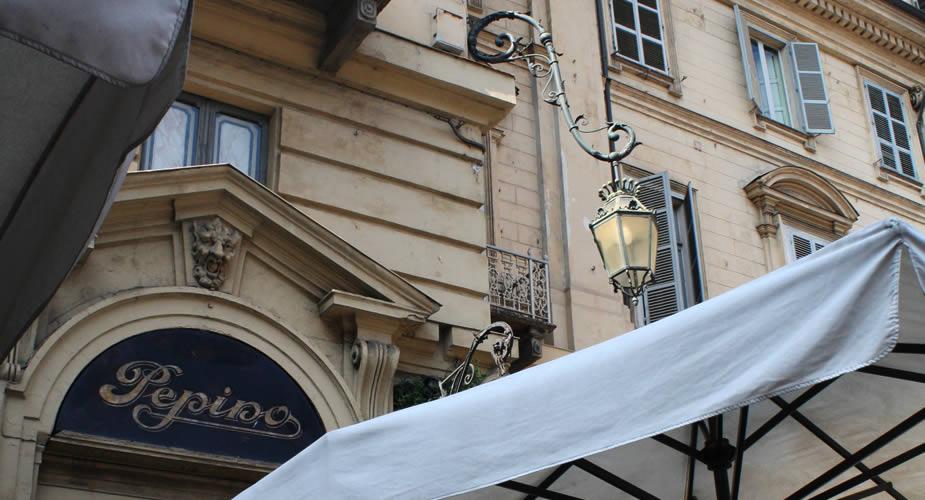 Tips Turijn: IJsje eten bij Pepino | Mooistestedentrips.nl