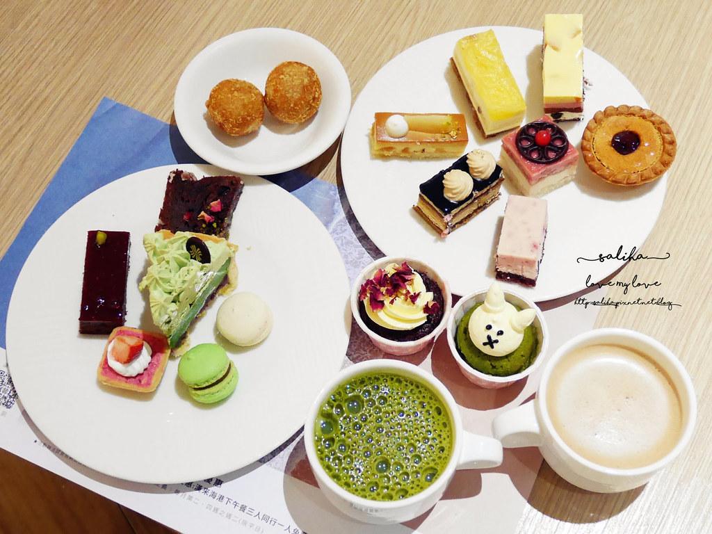 台北大安漢來海港餐廳-敦化店 (33)