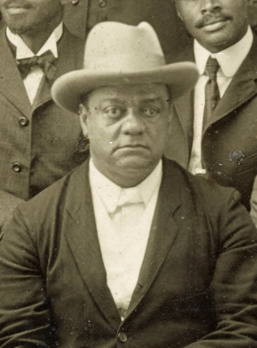 W. H. H. Hart – Refused Jim Crow on Maryland train: 1905 | by Washington Area Spark