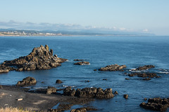 Yaquina Head Oregon