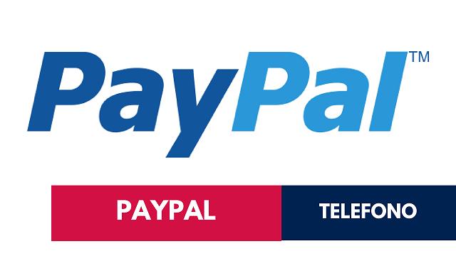 Telefono Paypal Mexico