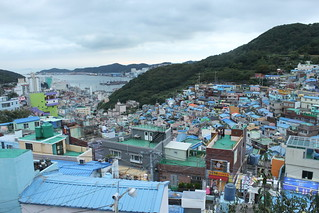 Gamcheon Cultural Village, Busan | by Timon91