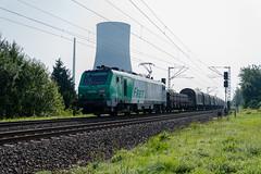 437 008 der SNCF in Urmitz