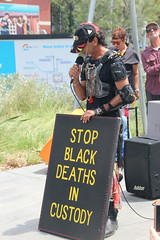 Black Deaths in custody at Commemoration of Tunnerminnerwait and Maulboyheener - IMG_2810