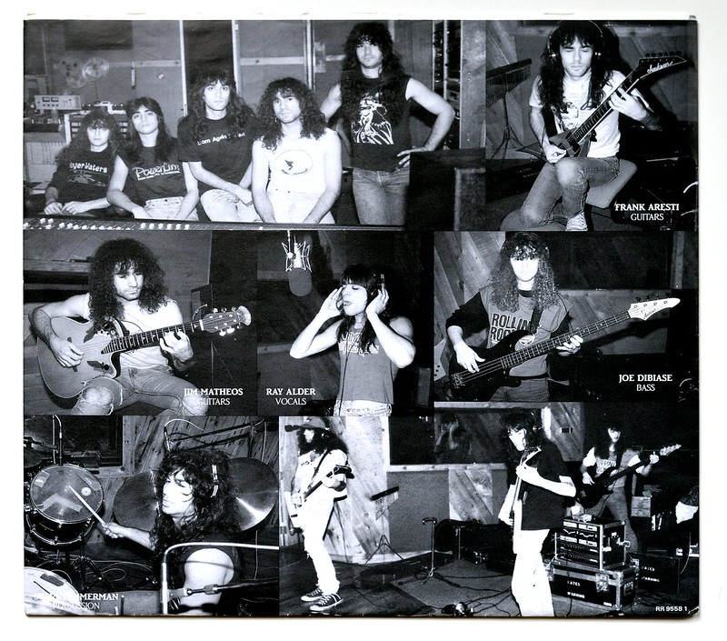 A0474 FATES WARNING No exit OIS