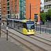 Manchester Metrolink, September 2017