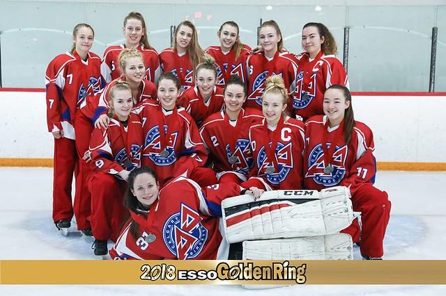 2018 EGRT Silver U16AA Calgary Surge