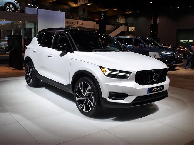 2018 Chicago Auto Show
