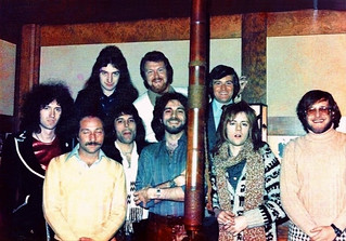 Queen @ Radio Philadelphia FM - 1975