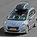 Peugeot 5008 - WS 6020 - Luxembourg