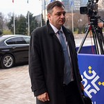 Informal Meeting of Ministers Responsible for Competitiveness (Research): Arrivals
