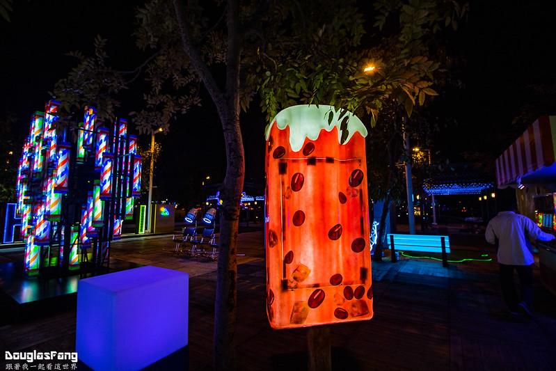 【遊記】台灣燈會在嘉義 (24)