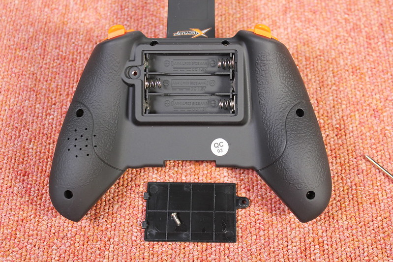 Attop XT-1 開封レビュー (19)