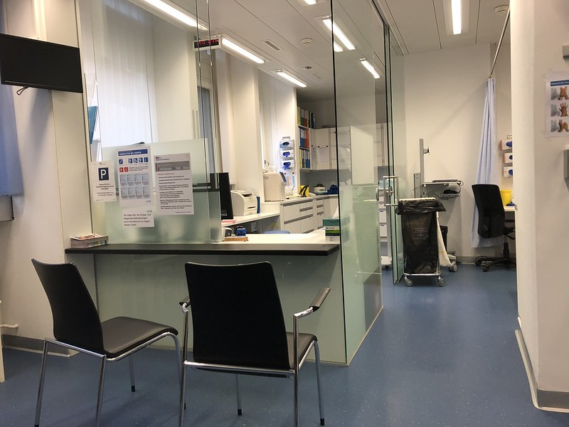 ER Hospital