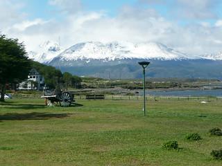Martial Mountains (Ushuaia, Isla Grande de Tierra del Fuego, Argentina) 1