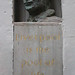 Carl Jung Statue, Liverpool