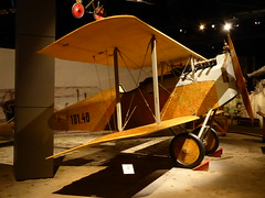 101.40 The Museum of Flight Boeing Field 7 November 2017