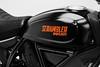 Ducati SCRAMBLER 400 # Hashtag 2018 - 5