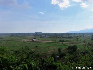 Phnom Chhnork Mountain Viewpoint Kampot