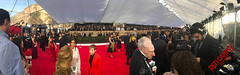 24th Screen Actors Guild Awards Red Carpet & Backstage during Ceremony #SAGAwards