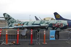 CNA-FJ 7469 The Museum of Flight Boeing Field 7 November 2017
