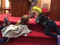 Purim 2018 - Megilllah Reading