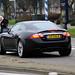 2007 Jaguar XKR Coupe by Dirk A.