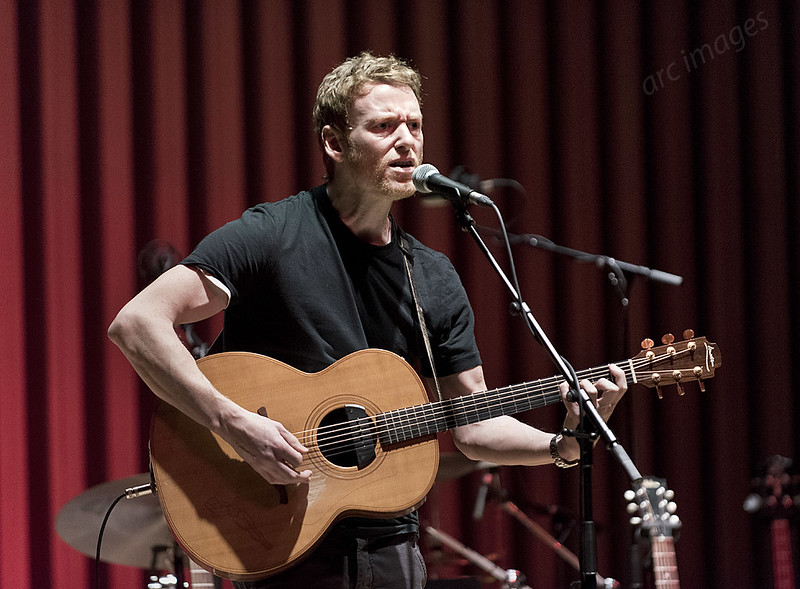 Teddy Thompson, The Stoller Hall, Manchester, 29/01/18