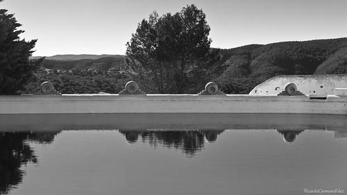 the water lookout - El mirador de agua (Explore)