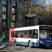 Stagecoach 22607 PX08CTO Cable Street, Lancaster 2 February 2018