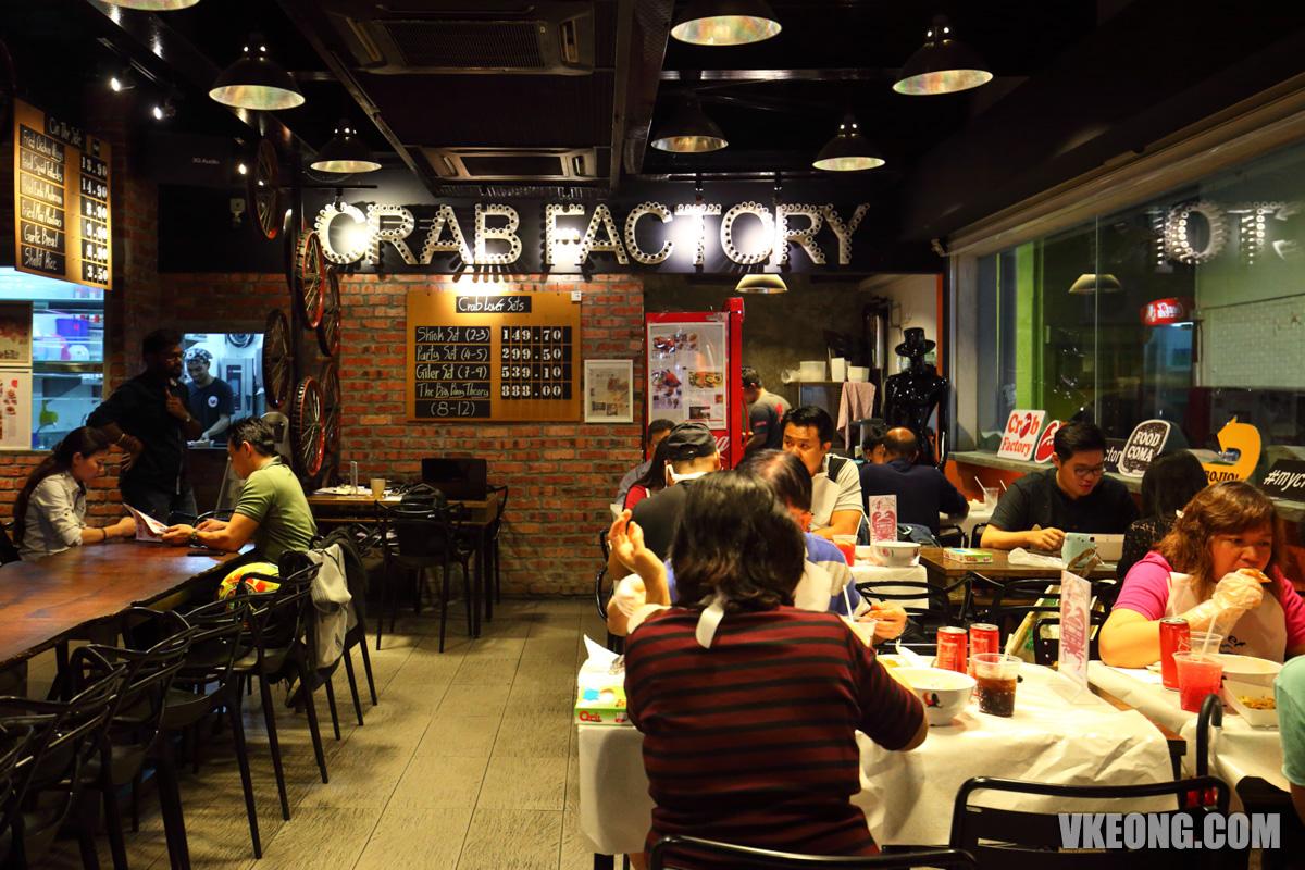 Crab-Factory-SS2-Petaling-Jaya