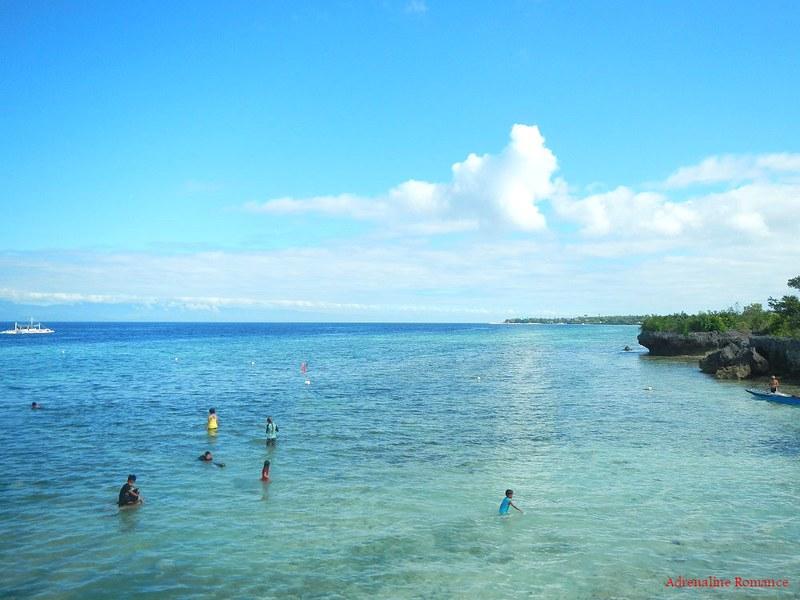 Tuble Marine Sanctuary