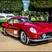 Ferrari 250 GT LWB Berlinetta TDF (1958)