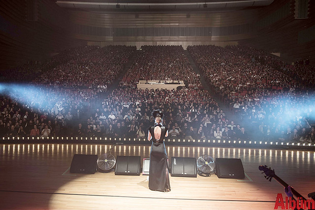 Sıla Sevgililer Günü Ankara konser -3