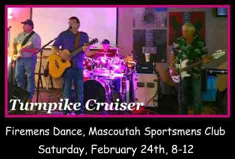 Turnpike Cruiser 2-24-18