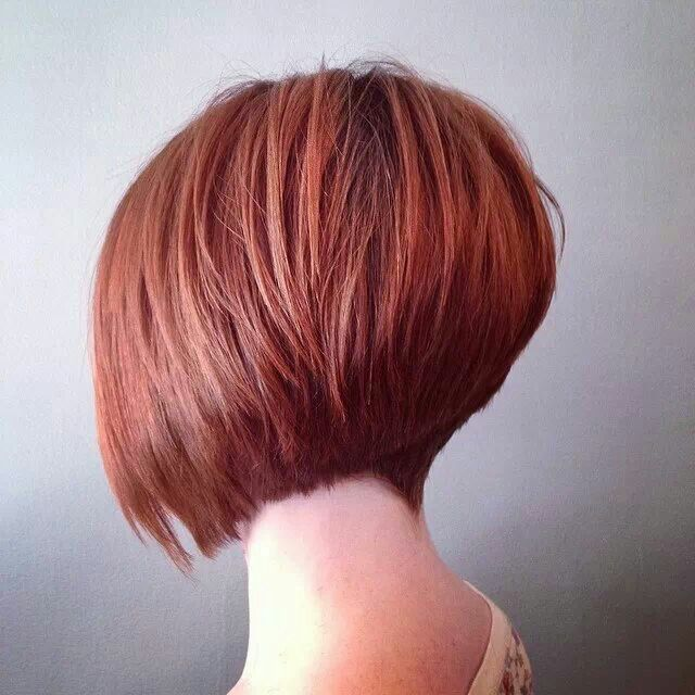 20 Inverted Bob Haircuts For Stylish Women