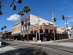 Tampa Bay Historical YBOR City