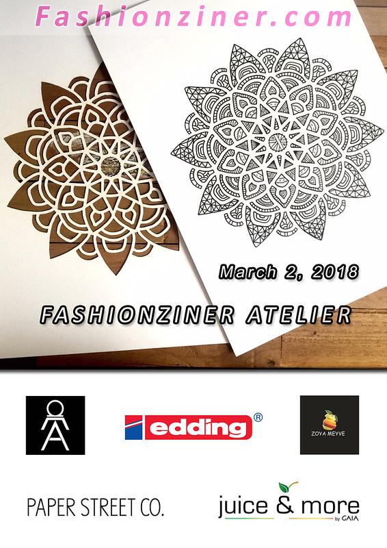 Fashionziner Atelier #4