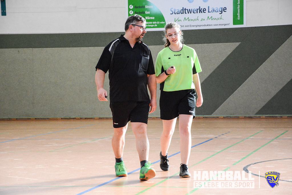 20180303 Laager SV 03 Handball Männer - HSG UNI Rostock (141).jpg