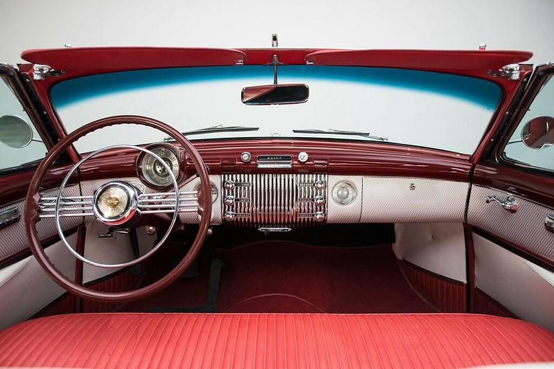 53 Buick Skylark