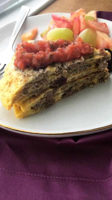 Filipino-Style Torta