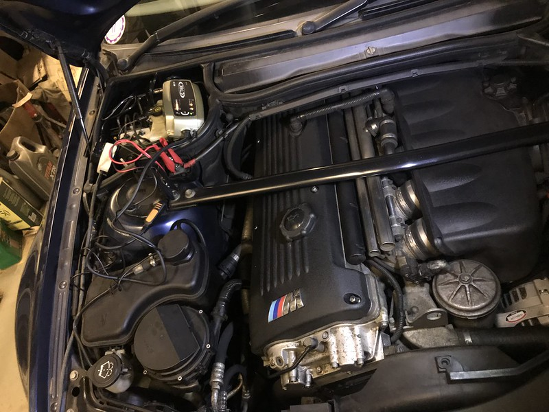 E46 manual boot release - flat battery? - Page 1 - BMW General