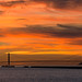Golden Gate Sunset by charlottes flowers